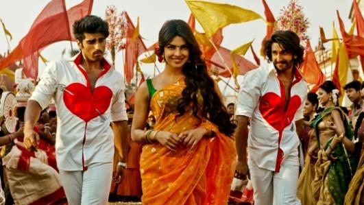 Ranveer PC and Arjun's love to be released on next Valentine's day
