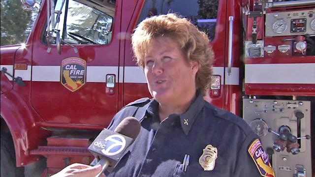 IE fire officials warn residents of danger