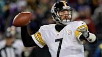 Can Big Ben keep pace in Week 15?
