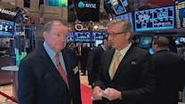Cashin says: S&P holding, so far