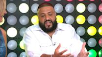 DJ Khaled Talks New Album 'Major Key'