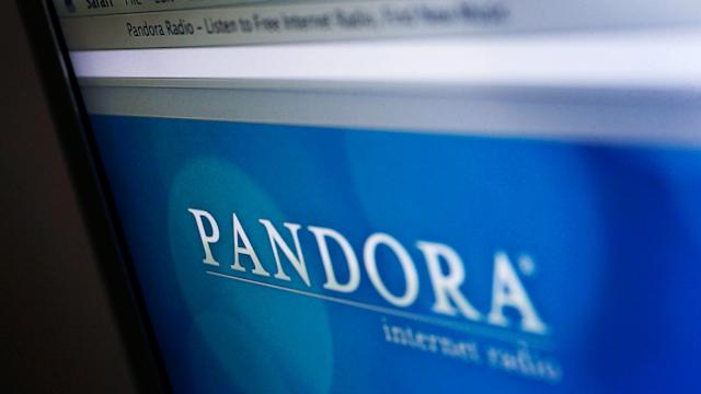 Sony, Universal Face Probe for Possible Collusion Against Pandora