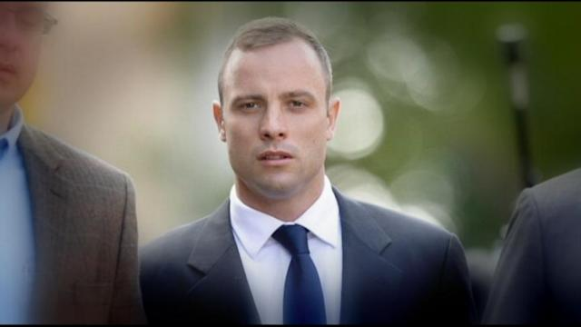 Defense Expected to Put Oscar Pistorius on Stand