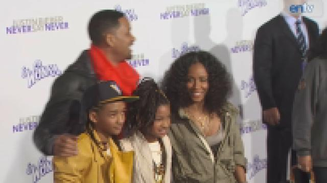 Willow Smith Channels Fresh Prince In