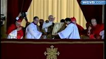 Cardinals elect new pope