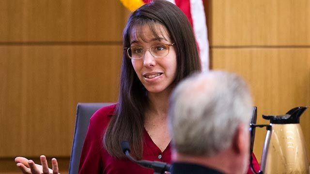 Jury asks Jodi Arias questions