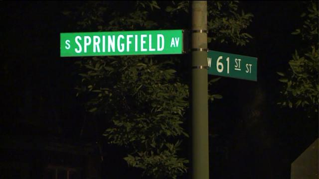 Police: Man assaulted woman in Northwest side park