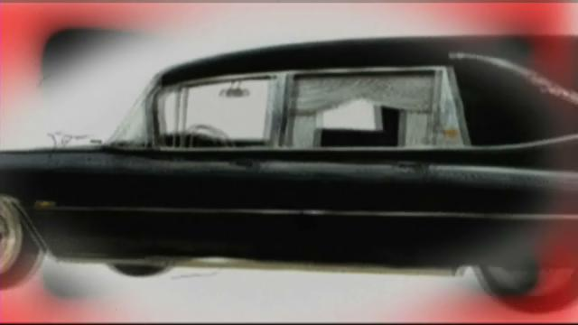 DVD Bonus: 1959 Caddy