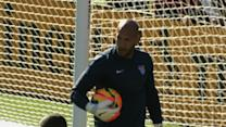 US World Cup Team Plays First Game on Tuesday