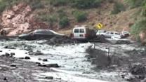 Dangerous Weather Soaks the United States