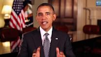 "Obama tells Americans Healthcare.gov to be fixed in ""coming weeks"""
