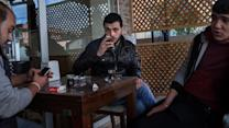 Syrian Rebels Face a Difficult Choice