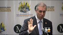 Wisniewski Sounds Call For NJ Transportation Funding