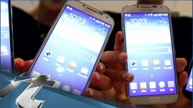 Apple Hopes to Add Samsung's Galaxy S4 to Patent Litigation Pig Pile