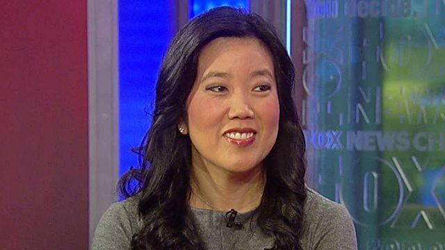 Is Michelle Rhee changing the Democratic Party?