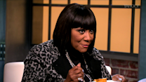 Patti LaBelle Ate My Pie and Sang