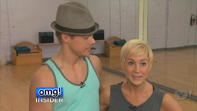 Kellie Pickler Dishes About Her 'Dancing With The Stars' Skills