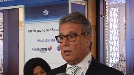 IATA URGES MAHB TO MANDATE SAFETY AUDIT FOR GROUND HANDLING FIRMS