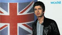 Rocker Noel Gallagher Goes for Eclectic Feel on 'Chasing Yesterday'