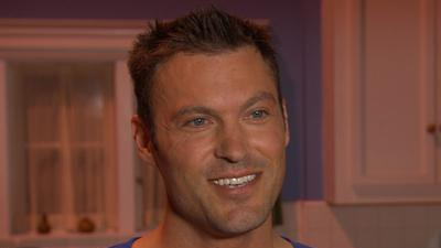 Brian Austin Green: 'Married Life Is Fantastic'