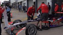 Formula E: Auto Racing's Quiet Future