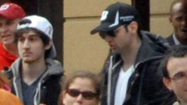 Did Feds withhold warnings on Boston bomber?