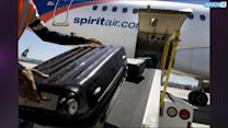 Spirit Airlines Ramp Workers Vote To Join Machinists Union