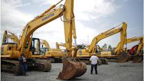 American Idle: Oilfield Equipment Heads to Auctions
