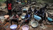 South Sudan attempts to strike gold