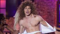 Gregg Sulkin Twerks on Victoria Justice - Lip Sync Battle Video