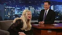 Jessica Simpson Says She's Having a Boy