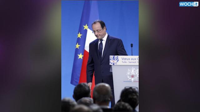 Hollande Promise Broken As French Unemployment Rises