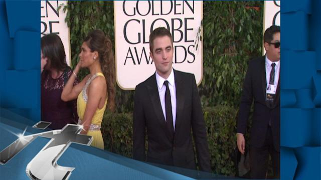 LOS ANGELES Breaking News: Robert Pattinson's Moving Out of Kristen Stewart's House