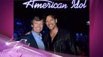 Entertainment News Pop: American Idol Shocker: Producers Nigel Lythgoe and Ken Warwick Reportedly Not Returning for Season 13