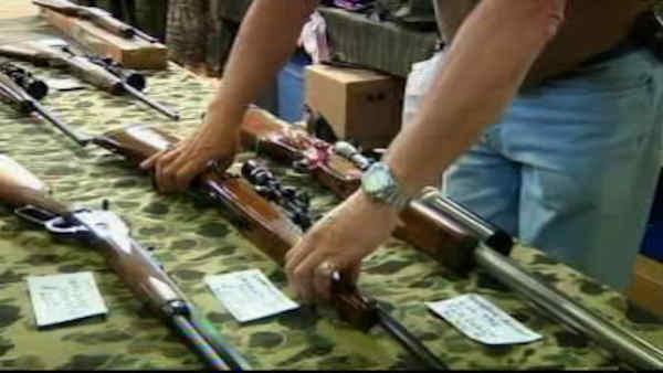 Report: Senate comes to agreement on background checks for guns