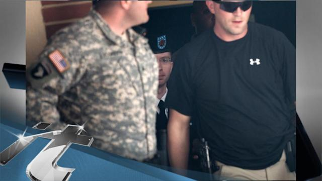 Guantanamo Bay Detention Camp Breaking News: Bradley Manning Trial Turns To Guantanamo Detainee Records