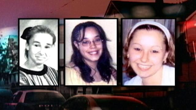 Cleveland Abduction: A Decade in Hell
