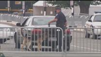 US Law Enforcement on High Alert for July 4th