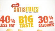 """Will """"Satisfries"""" win the Burger Wars?"""