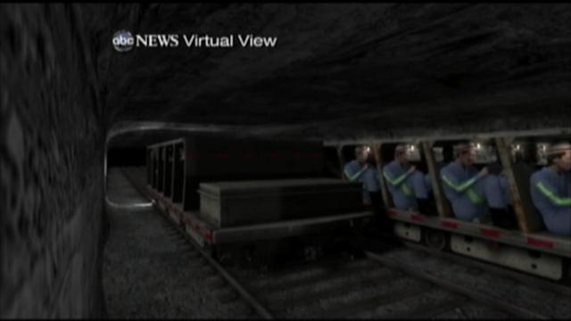 Senator: Coal Boss Has 'Blood on His Hands' in Mining Disaster