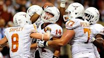 Can Texas win Big 12 title?