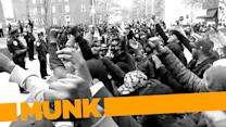 Felonious Munk on Freddie Gray: Justice... Or just a step in the right direction?