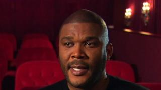Peeples: Tyler Perry On What Excited Him About The Film