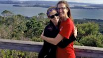 Mother, Daughter Rescued After Days on Hike in New Zealand