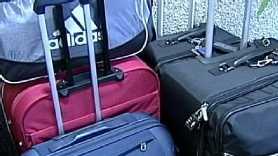 Airlines Make $1.6B So Far In 2010 From Bag Fees