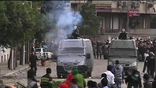 State of emergency declared in Egypt