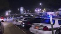 Several people thrown off ride at N. Carolina State Fair