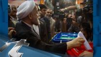 Hasan Rowhani Breaking News: Iran's President-elect Says Economy Will Take Time