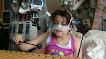 Mom on Lung Transplant: 'New Beginning for Sarah'