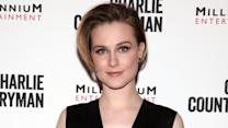 "Evan Rachel Wood: ""Love Conquers All"""